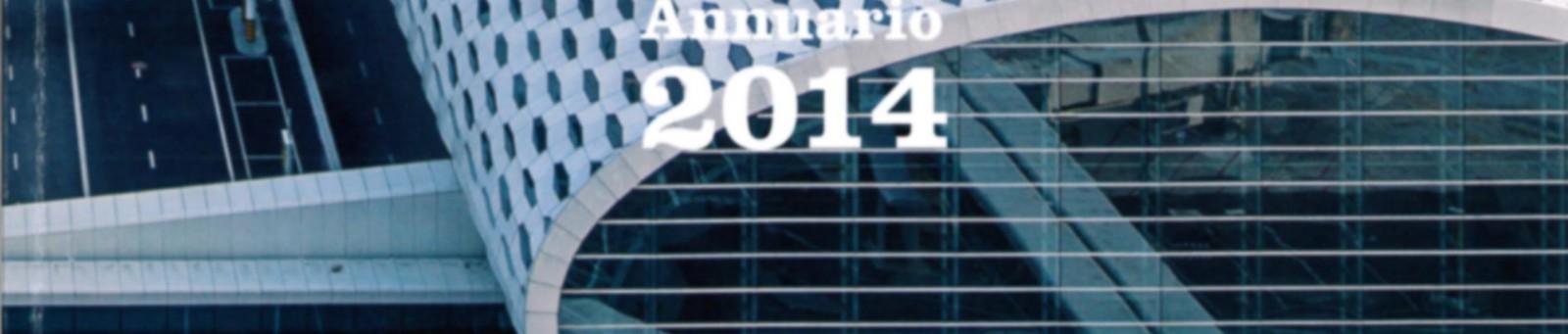 CaseArchitetture Annuario 2014