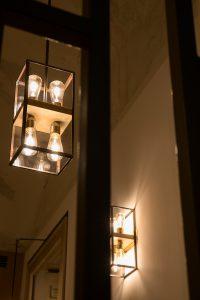 Le lampade
