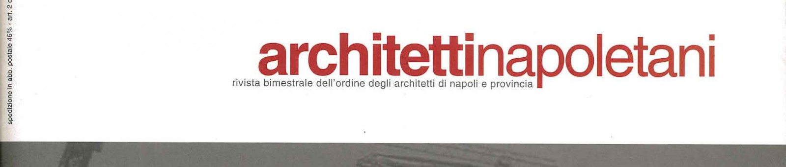 ARCHITETTI NAPOLETANI_FRONT_low