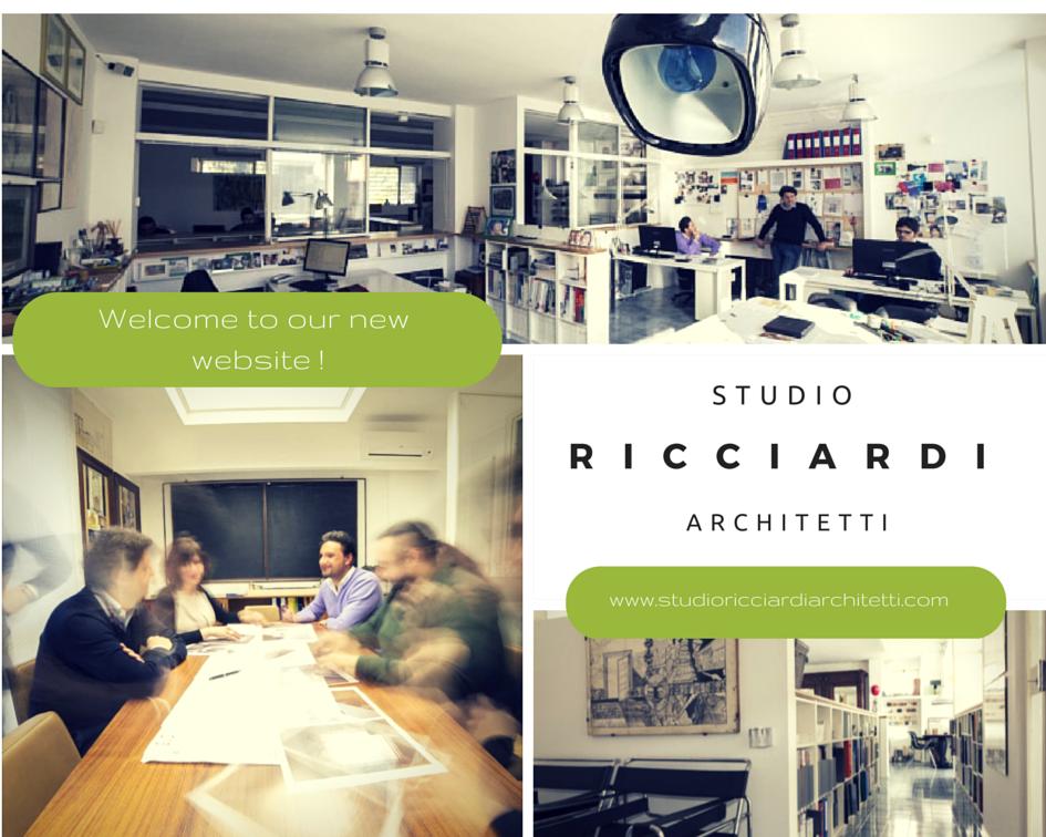 Welcome Ricciardi