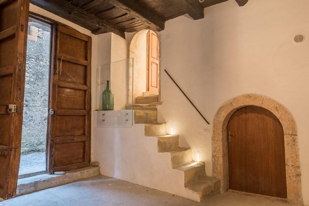 Studio Ricciardi Architetti Fiumefreddo Vico I